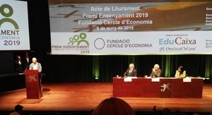 Imatge: Fundació Cercle d'Economia