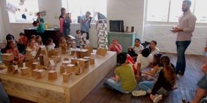 Imatges: Escola del Treball