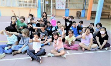 El treball de l'alumnat de 3r de l'Escola Àgora és un dels guardonats.