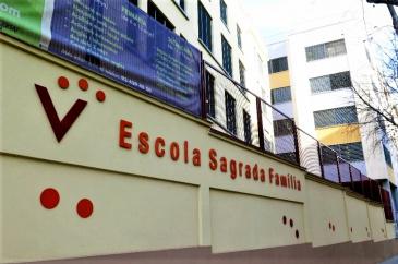 Barcelona disposarà d'un miler de places públiques més amb la integració a la xarxa pública de tres centres de la Fundació Escola Vicenciana