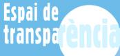 Consulta el nou espai transparència