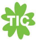 Logo V Concurs de bones pràctiques TIC