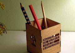 Posa llapis