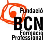 Logotip de la Fundació BCN Formació Professional