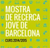 mostra recerca 2014-2015