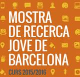 Mostra de recerca 2015-2016