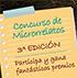 3a edició del concurs de microrelats de la <i>Red de Juderías de España</i> per a escolars